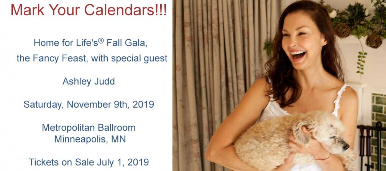 mark your calendar for 2019 fancy feast gala